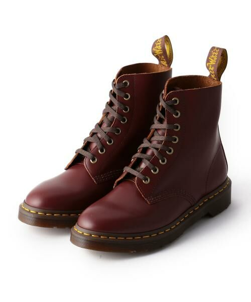 BY Dr.Martens 8アイレットブーツ