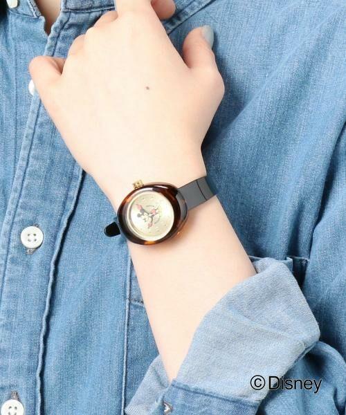 BEAUTY&YOUTH UNITED ARROWS / ビューティ&ユース ユナイテッドアローズ 腕時計 | BY クリアウォッチ/DISNEY | 詳細11