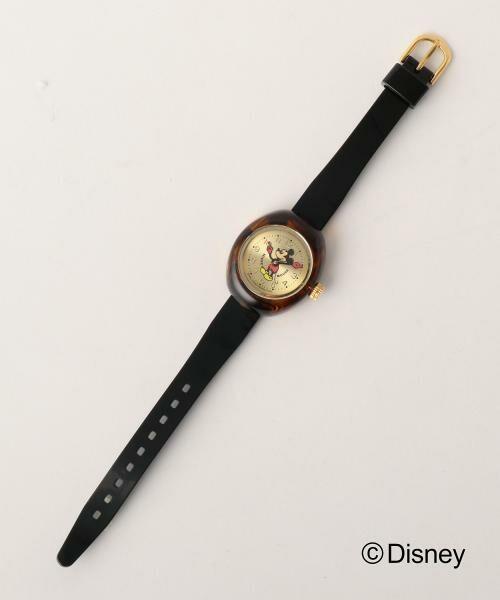 BEAUTY&YOUTH UNITED ARROWS / ビューティ&ユース ユナイテッドアローズ 腕時計 | BY クリアウォッチ/DISNEY | 詳細2