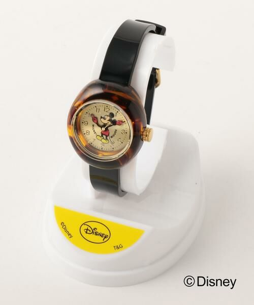 BEAUTY&YOUTH UNITED ARROWS / ビューティ&ユース ユナイテッドアローズ 腕時計 | BY クリアウォッチ/DISNEY | 詳細8