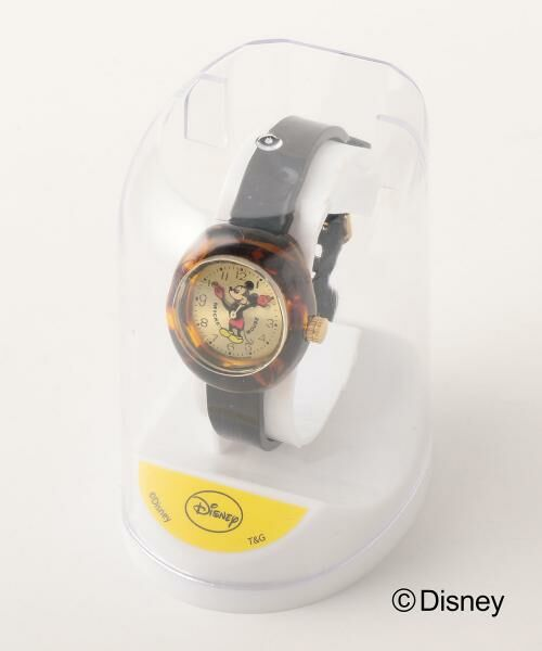 BEAUTY&YOUTH UNITED ARROWS / ビューティ&ユース ユナイテッドアローズ 腕時計 | BY クリアウォッチ/DISNEY | 詳細9