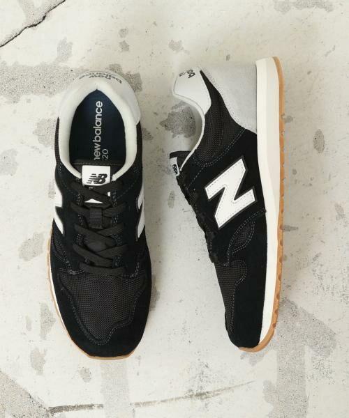 <new balance (ニューバランス)>∴U520/スニーカー