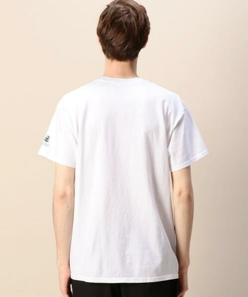 BEAUTY&YOUTH UNITED ARROWS / ビューティ&ユース ユナイテッドアローズ Tシャツ | 【別注】 <THE DAY> H-BT BYSP TEE/Tシャツ | 詳細1