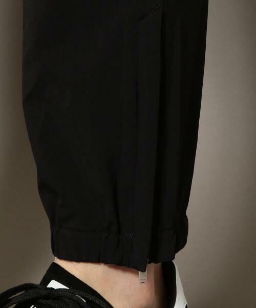 BEAUTY&YOUTH UNITED ARROWS / ビューティ&ユース ユナイテッドアローズ その他パンツ | BY ライトナイロン ジョガーパンツ | 詳細9