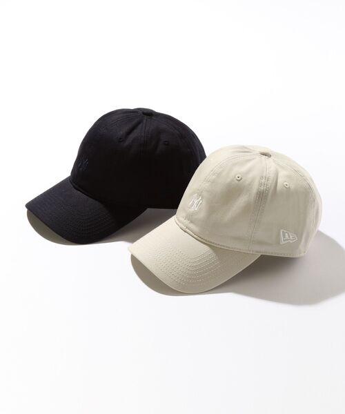 ... ERA> SMALL LOGO CAP キャップ. BEAUTY YOUTH UNITED ARROWS   ビューティ ユース  ユナイテッドアローズ ハット  a926c414cc91