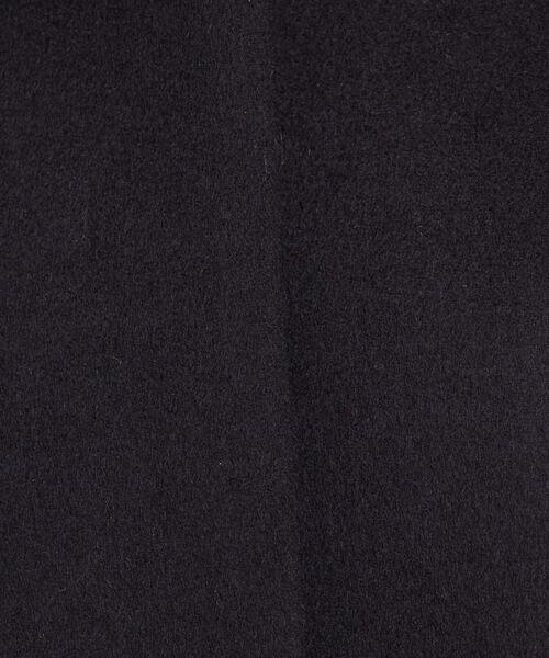BEAUTY&YOUTH UNITED ARROWS / ビューティ&ユース ユナイテッドアローズ その他アウター | BY∴ SP120フレアノーカラーコート | 詳細15