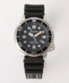 <CITIZEN(シチズン)> Eco-D Pro Diver/腕時計