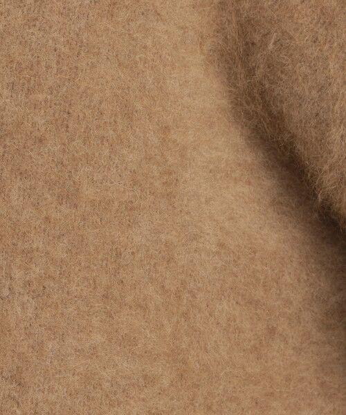 BEAUTY&YOUTH UNITED ARROWS / ビューティ&ユース ユナイテッドアローズ ニット・セーター   BY∴ ヘアリー天竺ボトルネックニット   詳細12