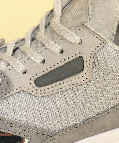 BEAUTY&YOUTH UNITED ARROWS / ビューティ&ユース ユナイテッドアローズ スニーカー   【別注】<adidas Originals(アディダス)>∴FALCON ファルコン スニーカー   詳細11