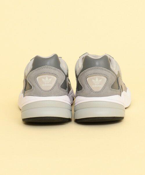 BEAUTY&YOUTH UNITED ARROWS / ビューティ&ユース ユナイテッドアローズ スニーカー | 【別注】<adidas Originals(アディダス)>∴FALCON ファルコン スニーカー | 詳細7
