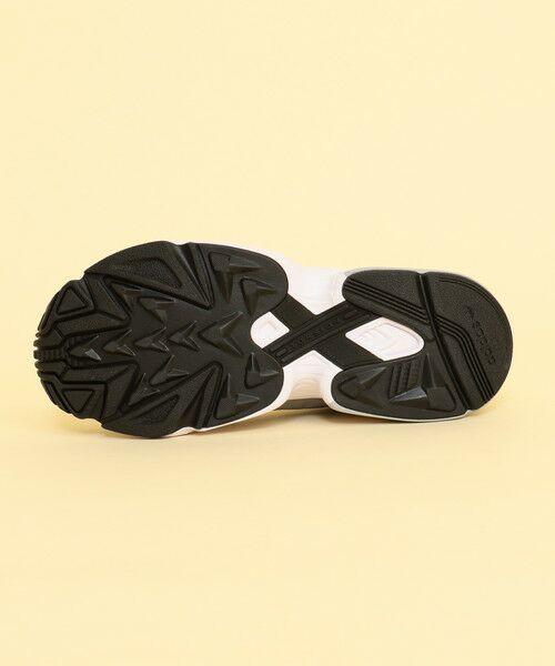 BEAUTY&YOUTH UNITED ARROWS / ビューティ&ユース ユナイテッドアローズ スニーカー | 【別注】<adidas Originals(アディダス)>∴FALCON ファルコン スニーカー | 詳細8