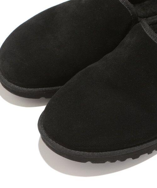 BEAUTY&YOUTH UNITED ARROWS / ビューティ&ユース ユナイテッドアローズ ブーツ(ショート丈) | 【別注】 <UGG(アグ)> KENTON/ブーツ | 詳細4