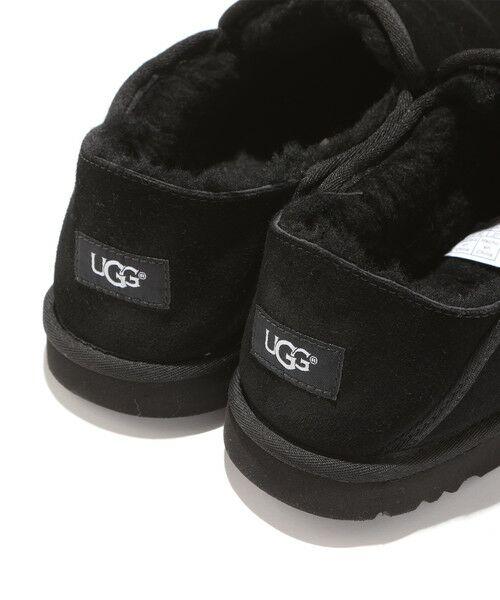 BEAUTY&YOUTH UNITED ARROWS / ビューティ&ユース ユナイテッドアローズ ブーツ(ショート丈) | 【別注】 <UGG(アグ)> KENTON/ブーツ | 詳細5