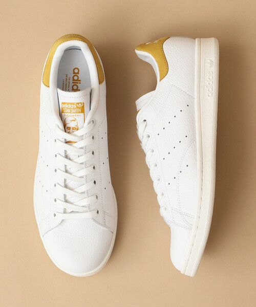 【予約】<adidas Originals>トレンドカラーの「Stan Smith」新作登場