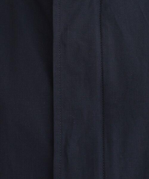 BEAUTY&YOUTH UNITED ARROWS / ビューティ&ユース ユナイテッドアローズ ブルゾン | 【WEB限定】by ※∴ドロップスリーブマウンテンパーカー | 詳細17
