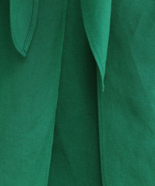 BEAUTY&YOUTH UNITED ARROWS / ビューティ&ユース ユナイテッドアローズ ロング・マキシ丈スカート | 【予約】BY ノットラップマキシスカート | 詳細16