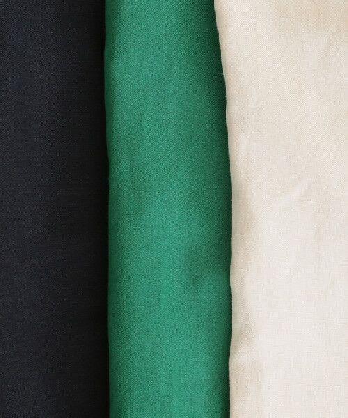 BEAUTY&YOUTH UNITED ARROWS / ビューティ&ユース ユナイテッドアローズ ロング・マキシ丈スカート | 【予約】BY ノットラップマキシスカート | 詳細18