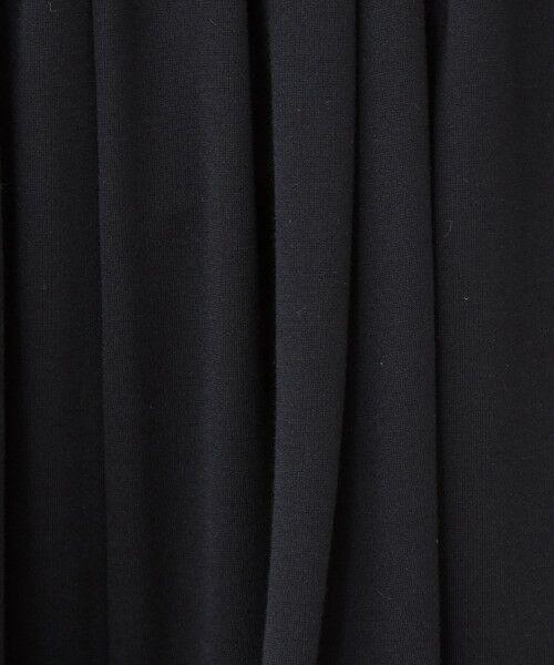 BEAUTY&YOUTH UNITED ARROWS / ビューティ&ユース ユナイテッドアローズ その他パンツ | 【予約】【WEB限定】by ※ギャザーワイドカットソーイージーパンツ | 詳細11