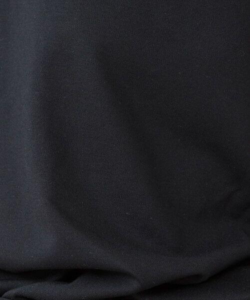 BEAUTY&YOUTH UNITED ARROWS / ビューティ&ユース ユナイテッドアローズ ロング・マキシ丈ワンピース | 【WEB限定】by ※∴ベルト付きカットソーマキシワンピース | 詳細10