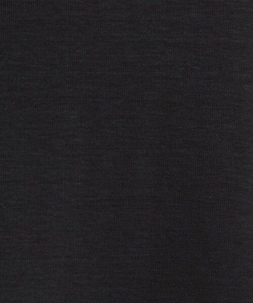 BEAUTY&YOUTH UNITED ARROWS / ビューティ&ユース ユナイテッドアローズ カットソー | BY∴ コットンシアーワイドクルーネックカットソー | 詳細12