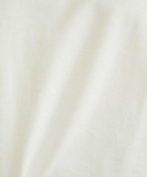 BEAUTY&YOUTH UNITED ARROWS / ビューティ&ユース ユナイテッドアローズ カットソー   【WEB限定】by ※∴ワイドドロップスリーブカットソー   詳細14