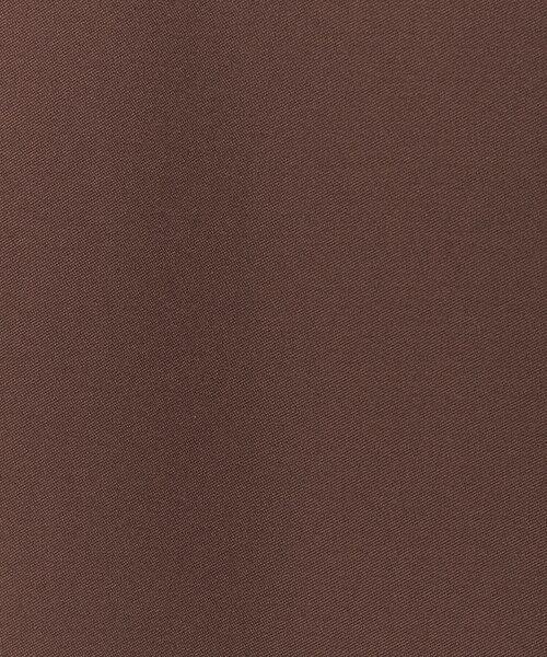 BEAUTY&YOUTH UNITED ARROWS / ビューティ&ユース ユナイテッドアローズ その他アウター | BY ツイルカラーレススリットボタンコート | 詳細13