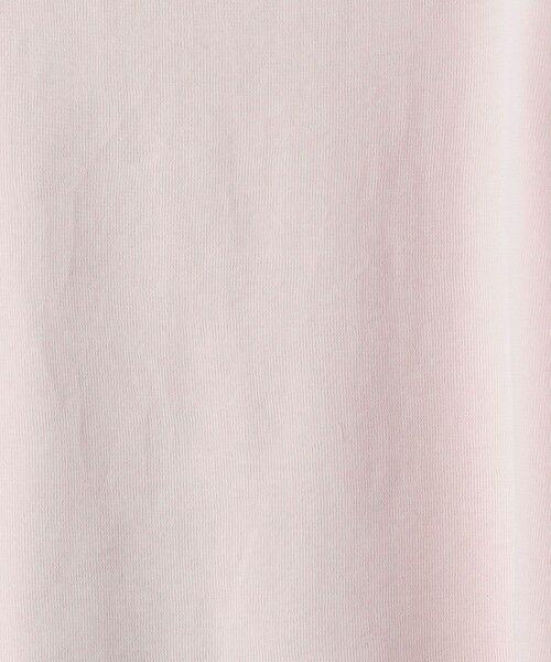 BEAUTY&YOUTH UNITED ARROWS / ビューティ&ユース ユナイテッドアローズ ニット・セーター   BY 16ゲージコットンフルニードルボートネックニットプルオーバー -ウォッシャブル-   詳細9