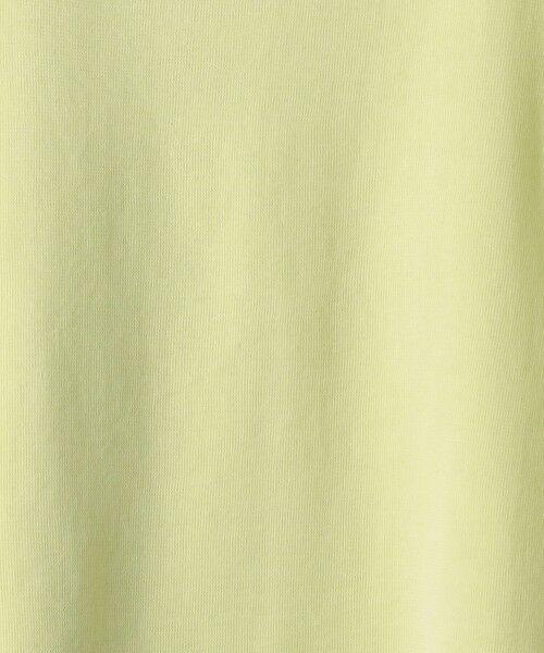BEAUTY&YOUTH UNITED ARROWS / ビューティ&ユース ユナイテッドアローズ ニット・セーター   BY 16ゲージコットンフルニードルボートネックニットプルオーバー -ウォッシャブル-   詳細19