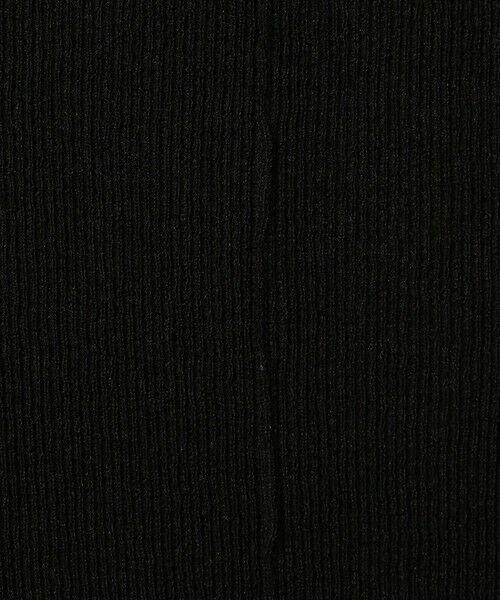 BEAUTY&YOUTH UNITED ARROWS / ビューティ&ユース ユナイテッドアローズ ニット・セーター   BY ドライテレコ6分袖ニット -ウォッシャブル-   詳細11