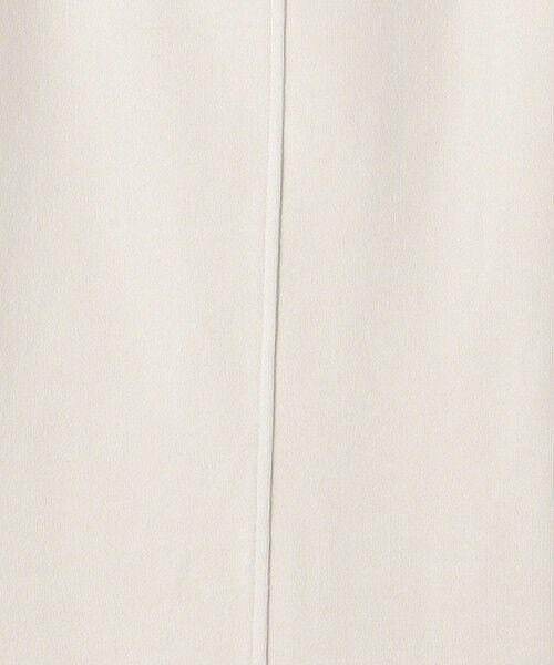 BEAUTY&YOUTH UNITED ARROWS / ビューティ&ユース ユナイテッドアローズ ミニ・ひざ丈スカート | BY ヘビーコットンスウェットタイトスカート | 詳細12