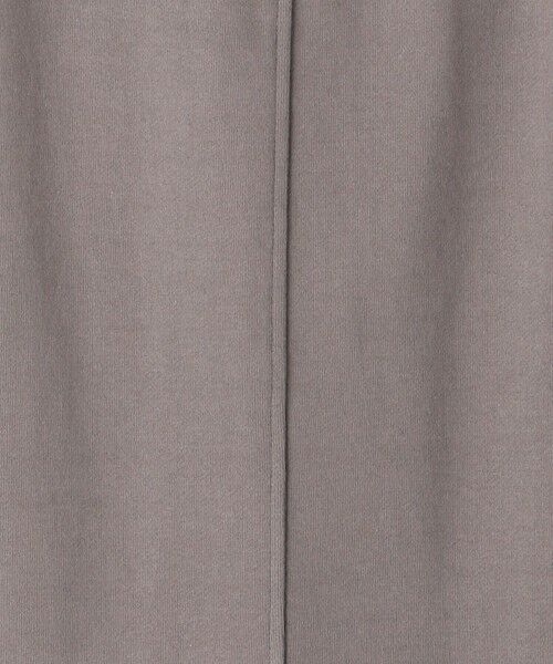 BEAUTY&YOUTH UNITED ARROWS / ビューティ&ユース ユナイテッドアローズ ミニ・ひざ丈スカート | BY ヘビーコットンスウェットタイトスカート | 詳細17