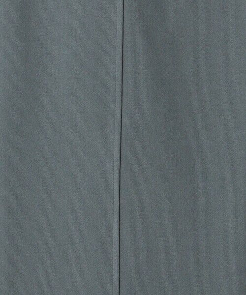BEAUTY&YOUTH UNITED ARROWS / ビューティ&ユース ユナイテッドアローズ ミニ・ひざ丈スカート | BY ヘビーコットンスウェットタイトスカート | 詳細22