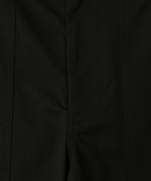 BEAUTY&YOUTH UNITED ARROWS / ビューティ&ユース ユナイテッドアローズ その他パンツ | 【WEB限定】by ※コンパクトベイカーテーパードパンツ | 詳細15