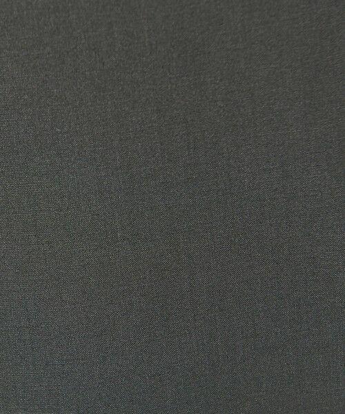 BEAUTY&YOUTH UNITED ARROWS / ビューティ&ユース ユナイテッドアローズ その他パンツ | BY∴ メランジドローストリングワイドパンツ -ウォッシャブル- | 詳細12