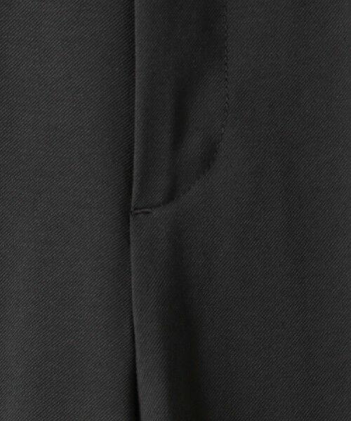 BEAUTY&YOUTH UNITED ARROWS / ビューティ&ユース ユナイテッドアローズ スラックス・ドレスパンツ | BY イージーテーパードパンツ | 詳細3
