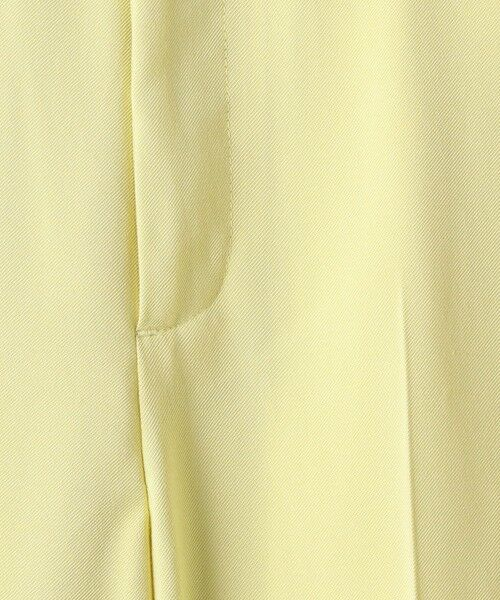 BEAUTY&YOUTH UNITED ARROWS / ビューティ&ユース ユナイテッドアローズ スラックス・ドレスパンツ | BY イージーテーパードパンツ | 詳細19