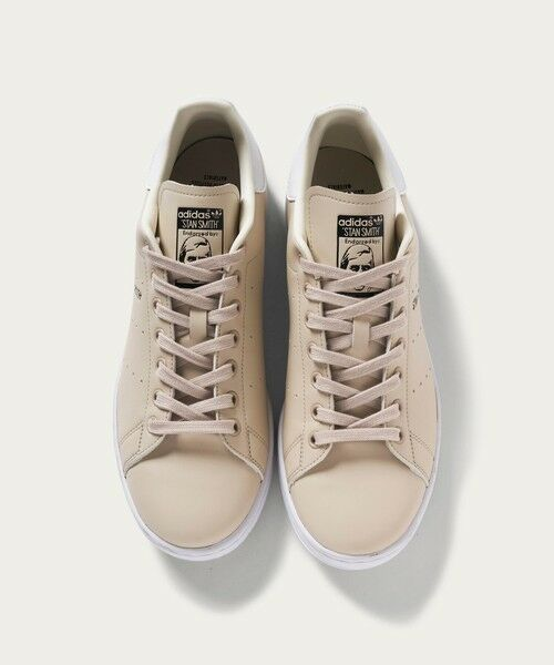 BEAUTY&YOUTH UNITED ARROWS / ビューティ&ユース ユナイテッドアローズ スニーカー   【予約】【別注】<adidas Originals(アディダス)> STAN SMITH スタンスミス/スニーカー   詳細11