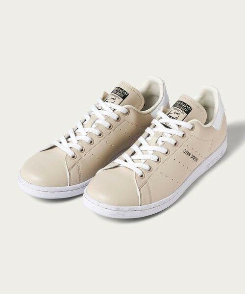 BEAUTY&YOUTH UNITED ARROWS / ビューティ&ユース ユナイテッドアローズ スニーカー   【予約】【別注】<adidas Originals(アディダス)> STAN SMITH スタンスミス/スニーカー   詳細3