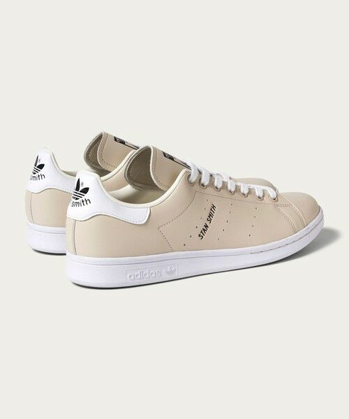 BEAUTY&YOUTH UNITED ARROWS / ビューティ&ユース ユナイテッドアローズ スニーカー   【予約】【別注】<adidas Originals(アディダス)> STAN SMITH スタンスミス/スニーカー   詳細4