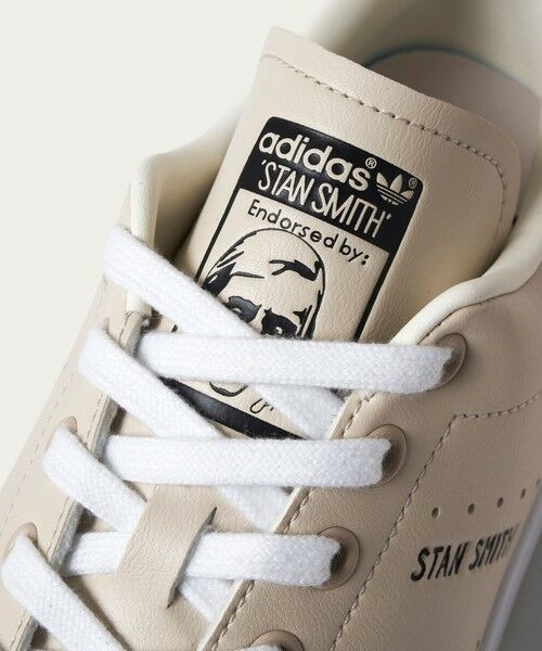 BEAUTY&YOUTH UNITED ARROWS / ビューティ&ユース ユナイテッドアローズ スニーカー   【予約】【別注】<adidas Originals(アディダス)> STAN SMITH スタンスミス/スニーカー   詳細7