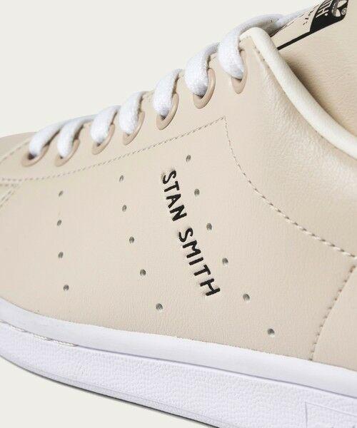 BEAUTY&YOUTH UNITED ARROWS / ビューティ&ユース ユナイテッドアローズ スニーカー   【予約】【別注】<adidas Originals(アディダス)> STAN SMITH スタンスミス/スニーカー   詳細8