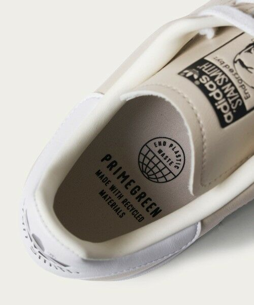 BEAUTY&YOUTH UNITED ARROWS / ビューティ&ユース ユナイテッドアローズ スニーカー   【予約】【別注】<adidas Originals(アディダス)> STAN SMITH スタンスミス/スニーカー   詳細9