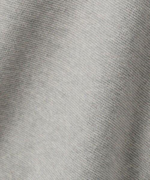 BEAUTY&YOUTH UNITED ARROWS / ビューティ&ユース ユナイテッドアローズ ニット・セーター | BY ホールガーメント バックボリュームVネックニットプルオーバー | 詳細14