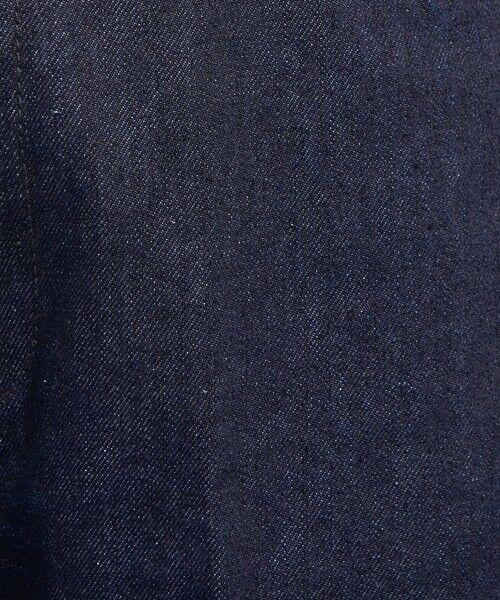 BEAUTY&YOUTH UNITED ARROWS / ビューティ&ユース ユナイテッドアローズ デニムパンツ | 【WEB限定】by ※∴センタープレスデニムパンツ | 詳細26