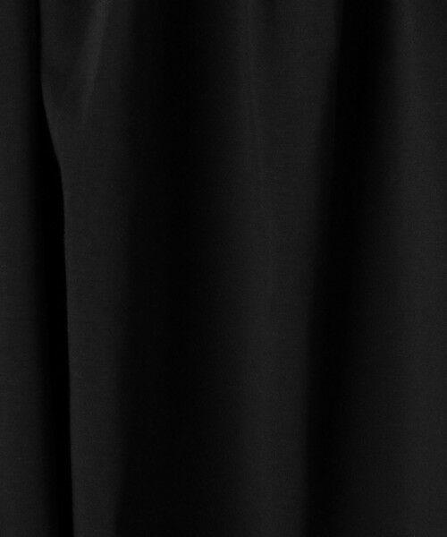 BEAUTY&YOUTH UNITED ARROWS / ビューティ&ユース ユナイテッドアローズ カットソー | BY ギャザードルマンスリーブ6分袖カットソー | 詳細11