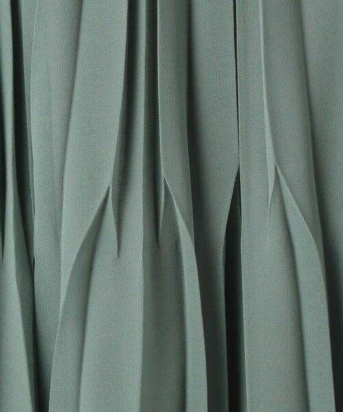 BEAUTY&YOUTH UNITED ARROWS / ビューティ&ユース ユナイテッドアローズ ロング・マキシ丈スカート | BY ランダムプリーツマキシスカート | 詳細19