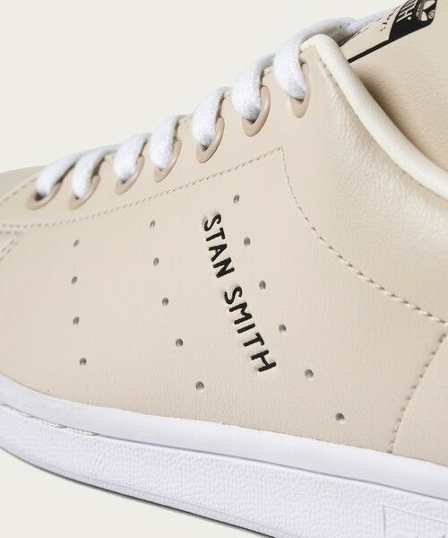 BEAUTY&YOUTH UNITED ARROWS / ビューティ&ユース ユナイテッドアローズ スニーカー | 【別注】 <adidas Originals(アディダス オリジナルス)> STAN SMITH/スタンスミス | 詳細9