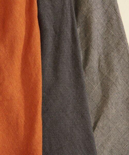 BEAUTY&YOUTH UNITED ARROWS / ビューティ&ユース ユナイテッドアローズ ロング・マキシ丈ワンピース | 【予約】BY バックカシュクールマキシワンピース -ウォッシャブル- | 詳細16