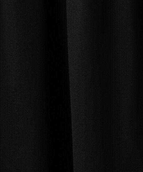 BEAUTY&YOUTH UNITED ARROWS / ビューティ&ユース ユナイテッドアローズ ロング・マキシ丈ワンピース | BY コットンティアードフレンチスリーブワンピース | 詳細7