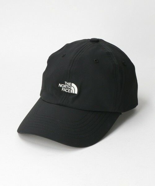 BEAUTY&YOUTH UNITED ARROWS / ビューティ&ユース ユナイテッドアローズ キャップ | <THE NORTH FACE>VERB キャップ(BLACK)